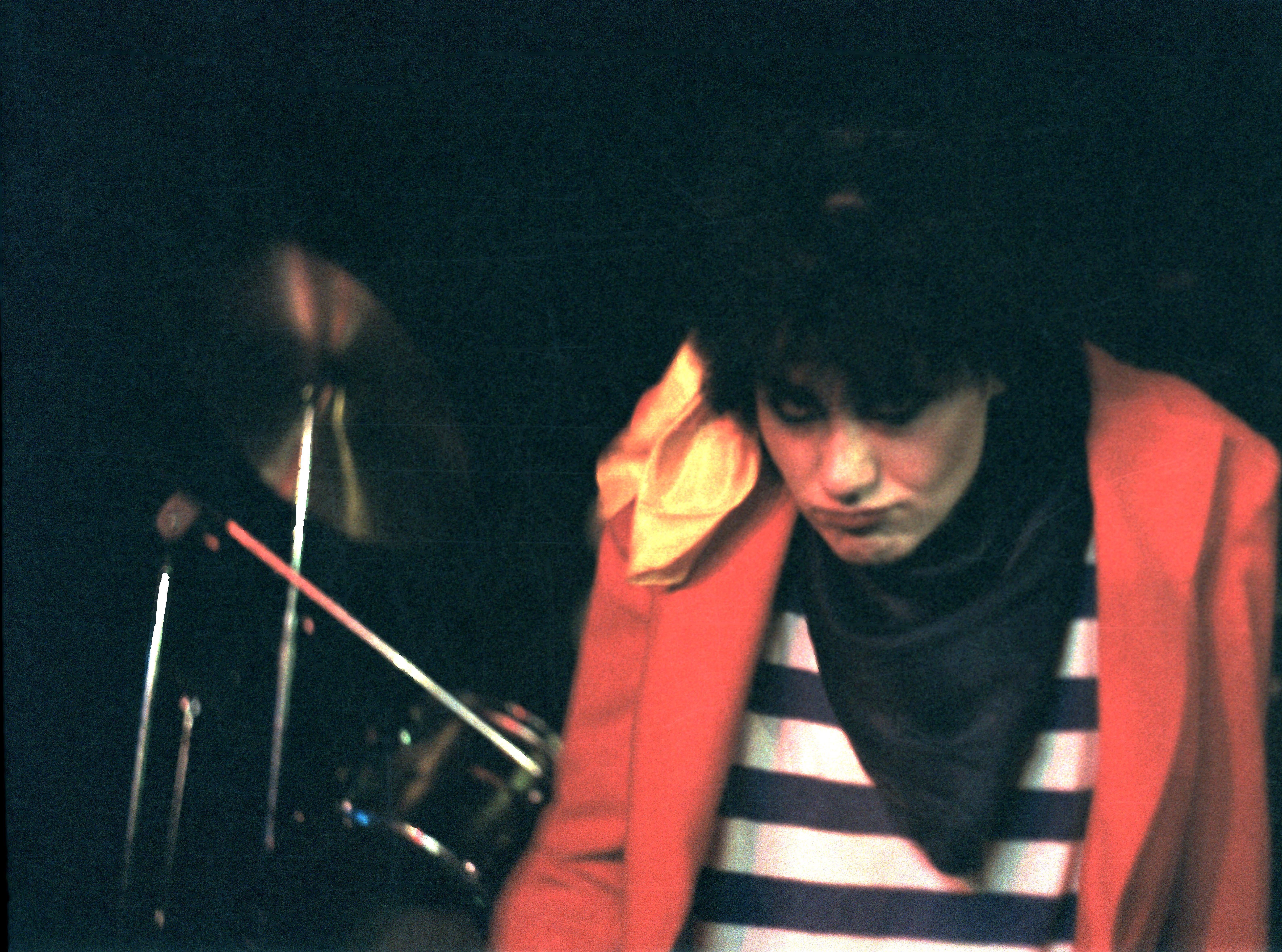 penetration norwich 1978